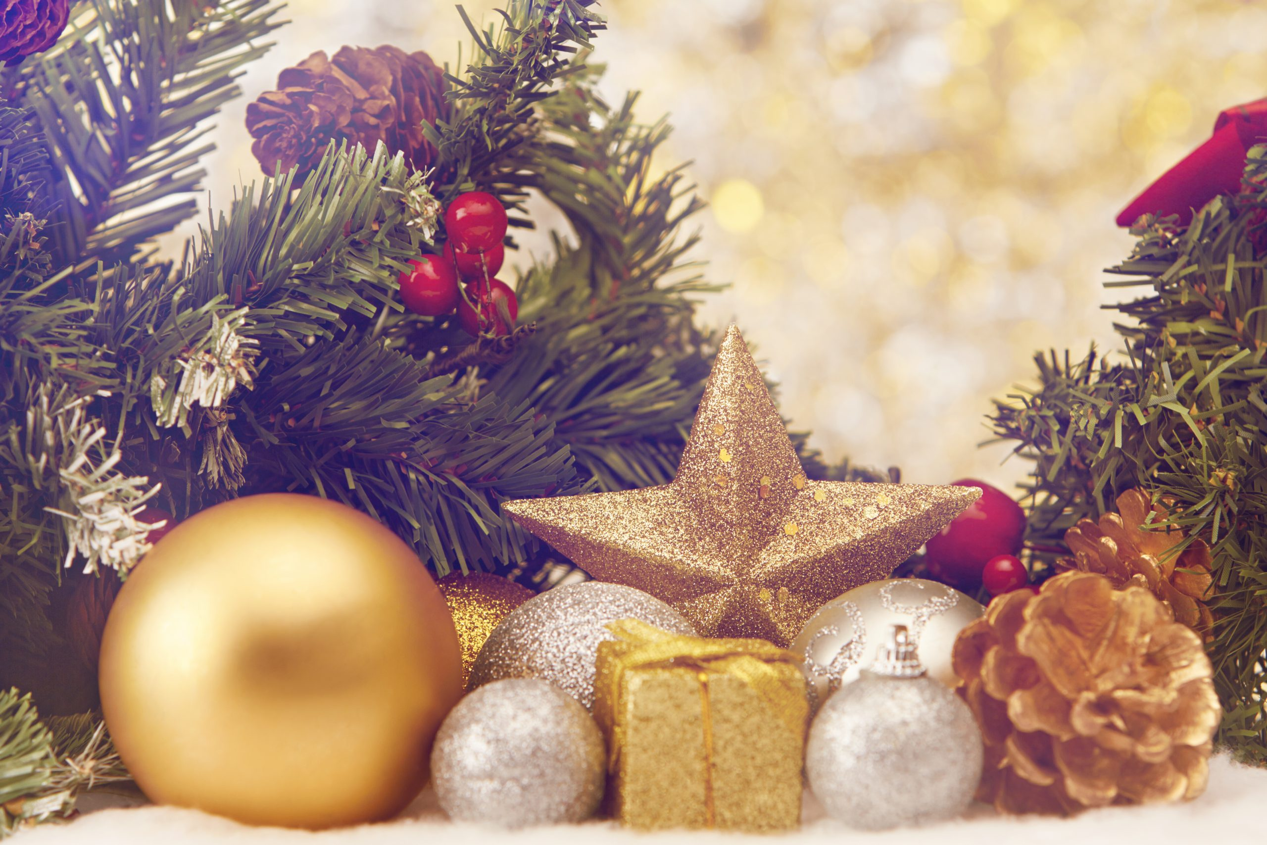 Christmas Star Status