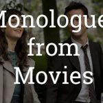 Teenage Girl Monologues From Movies