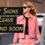 6 Clearest Signs He will Leave his Girlfriend soon