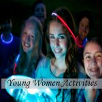 Top 35 Young Women Activities – Adopt a better way of living.