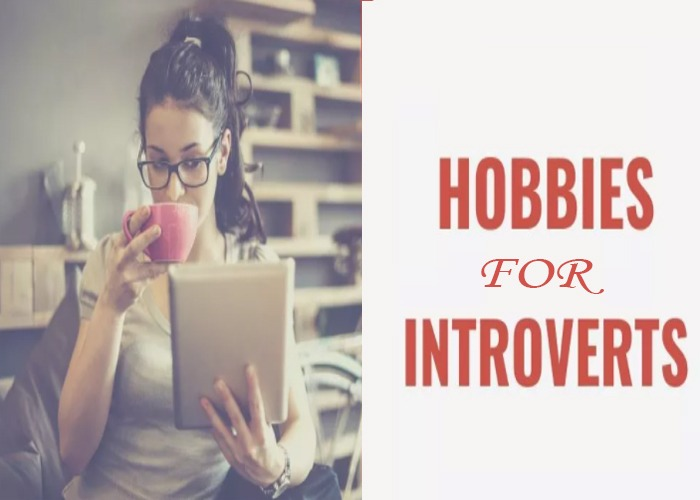 Hobbies For Introverts